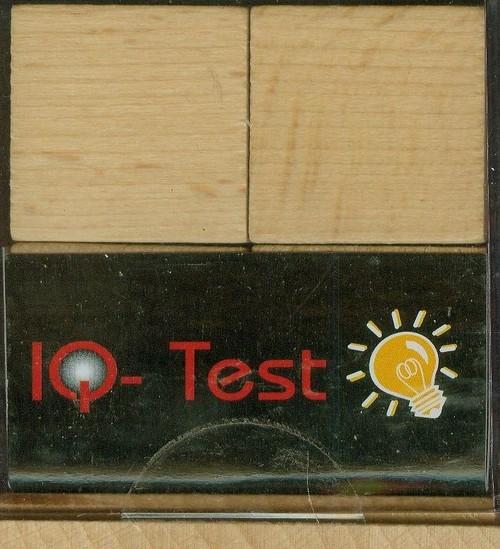 IQ-Box 5 - Osiem Kostek