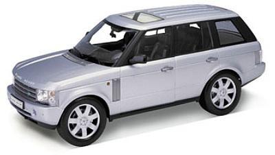 Land Rover 2003 Range Rover