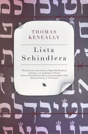 Lista Schindlera Thomas Keneally