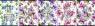 Brulion A5 Top-2000 w linie 96 kartek Women Style mix