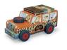 Puzzle i zabawa Safari 24