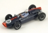 SPARK Cooper T53 #18 John Surtees
