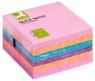 Zestaw bloczków samoprzylepnych 76x76mm 6x80 kartek mix kolorów