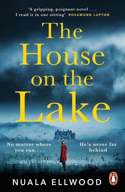 The House on the Lake Ellwood Nuala