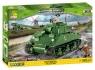 Cobi: Mała Armia WWII. Sherman Firefly - amerykański czołg średni (2515)