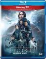 Łotr 1. Gwiezdne wojny - historie (3 Blu-ray) 3D