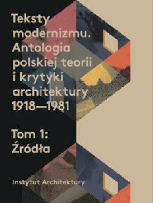 Teksty modernizmu