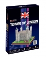 Puzzle 3D Tower of London (C715H)