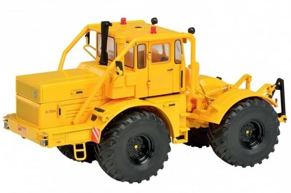 SCHUCO Kirovets K-700A