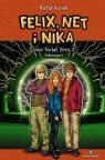 Felix, Net i Nika oraz Świat Zero 2 Alternauci Tom 10