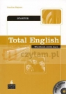 Total English Starter WB z CD +key