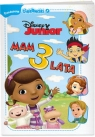 Disney Junior Mam 3 lata