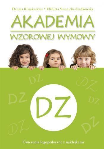 Akademia wzorowej wymowy DZ Danuta Klimkiewicz