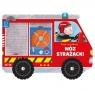Świat na kółkach. Wóz strażacki (2565)