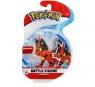 Pokemon Battle mini - Torracat (95015)