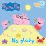 Peppa Pig Wesoła kąpiel Na plaży