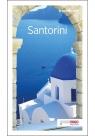 Santorini Travelbook Zawistowska Agnieszka