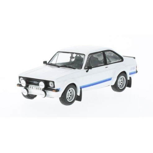 Ford Escort MK II RS 1800 1976 (white) (215117)