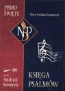 Księga Psalmów CD wyd 3  (Audiobook)