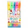 Pachnące Żelowe Kredki Sketch & Sniff