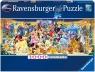 Puzzle 1000: Panorama - Disney (15109)