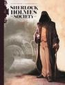 Sherlock Holmes Society T.3: In nomine Dei