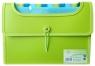 Teczka A4 Concord Vison File 12 przekładek zielona