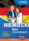 Niemiecki Kurs dla początkujących + CD