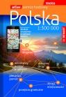 Atlas samochodowy Polski 1: 300 000