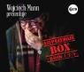 Wojciech Mann prezentuje Nieprzeboje BOX 6CD