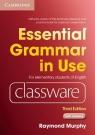 Essential Grammar in Use Elementary Classware