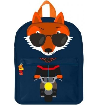 Plecak dziecięcy Minikids  Fox - lisek