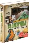 Blondynka na Rio Negro