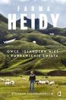Farma Heidy Owce, islandzka wieś i naprawianie świata Sigur?ardóttir Steinunn