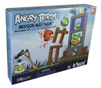 Angry Birds Building Set Mission May'Ham (40615)