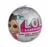 Figurka L.O.L. Surprise Laleczka brokatowa