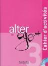 Alter Ego+ 3 Zeszyt ćwiczeń + CD