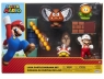 Super Mario Zestaw Lava Castle