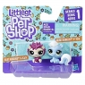 Littlest Pet Shop Dwupak, Hildy & Alina