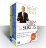 Brian Tracy Obierz kurs na sukces! Pakiet Jak przewodzą najlepsi liderzy. Tracy Brian