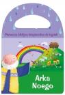 Pierwsza biblijna książeczka do kąpieli Arka Noego