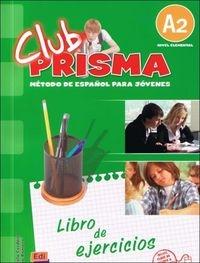 Club Prisma A2 Ćwiczenia Cerdeira Paula, Romero Ana