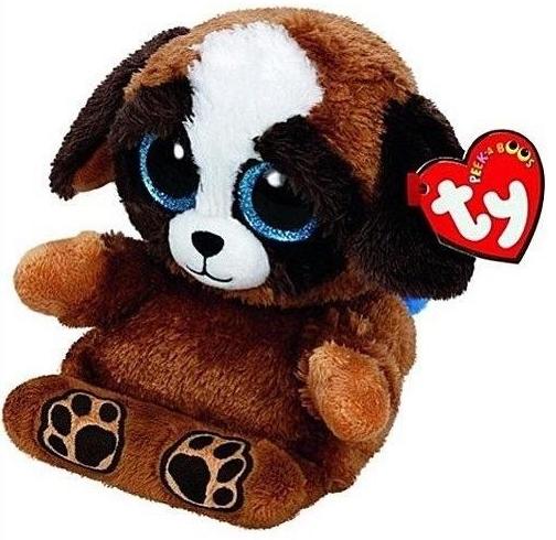 Maskotka piesek Pups (7100014)