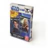 Star Wars Clone Wars Happy Families 4 gry w 1