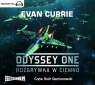 Odyssey One Tom 1 	 (Audiobook)Rozgrywka w ciemno Currie Evan