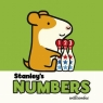 Stanley's Numbers Bee William
