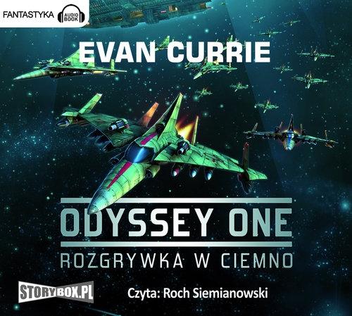 Odyssey One Tom 1  (Audiobook) Currie Evan
