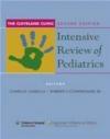 Cleveland Clinic Intensive Review of Pediatrics 2e C Sabella