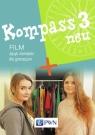 Kompass 3 neu Film Język niemiecki dla gimnazjum