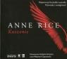 Kuszenie (audiobook) Rice Anne